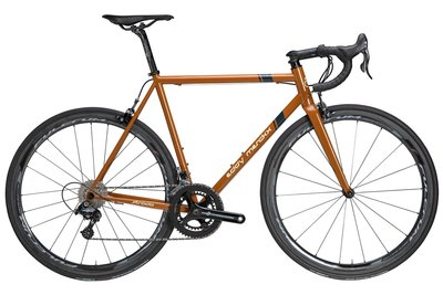 Eddy Merckx Strada frame (2020)