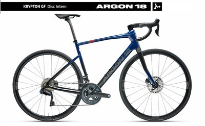 Argon 18 Krypton GF Disc Int. Frame (2021)