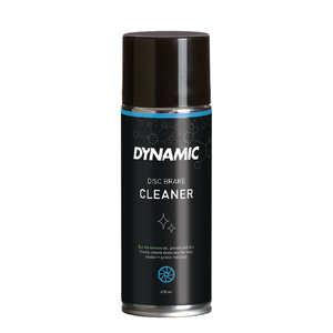 Dynamic Disc Break Cleaner