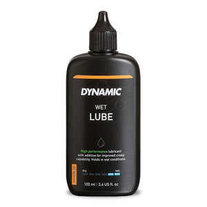 Dynamic Wet Lube