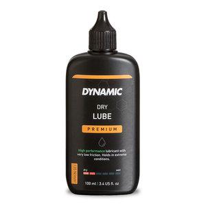 Dynamic Dry Lube