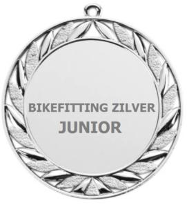 Bikefitting Pakket Zilver Junior