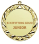 Bikefitting Goud Pakket JUNIOR